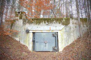 Escaperoom De Bunker